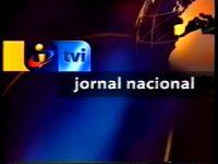 Jornal Nacional 2001
