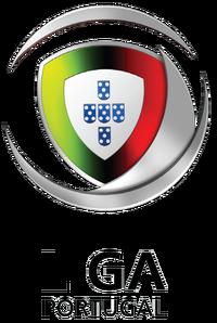 Liga Portugal logo
