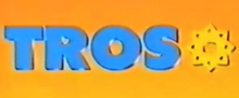 TROS Ident & Continuity from 1987 from tvark