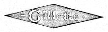 Gillette-Diamond Logo1908-trademarkia