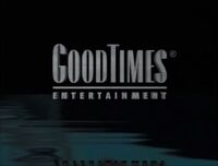 GoodTimes DVD A