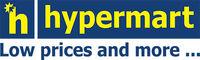 Logo Hypermart