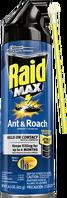 Raid max ant and roach