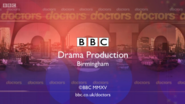 BBC Doctors End Board 2015