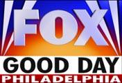 Good Day Philadelphia logo