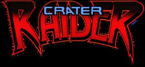 Crater raider