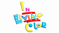 In Living Color 2012 Logo