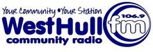 WEST HULL COMMUNITY RADIO (2014)