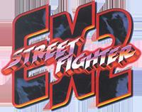 116-Street Fighter EX 2