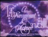 Paramount Pictures (The End, 1939)