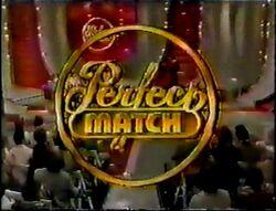 Perfect Match (1986)