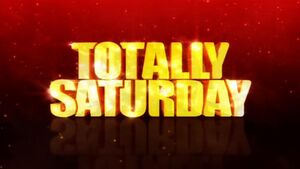 Totally saturday 2009a