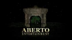 Aberto Entertainment 2015 Logo