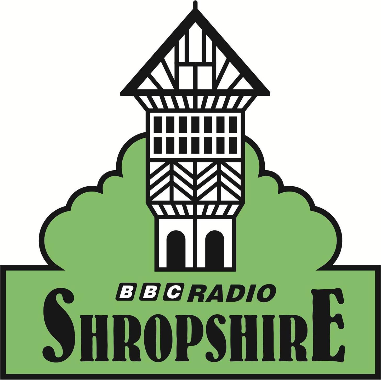 BBC R Shropshire 1985