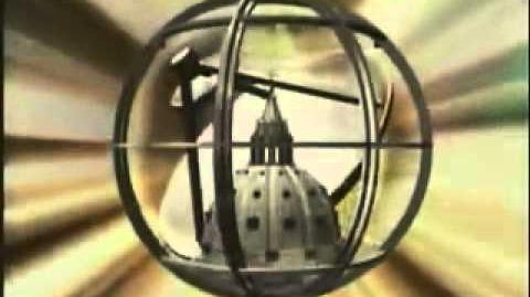 EWTN 25 Years Bumper ID (2005)
