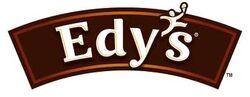 Edys ice cream logo