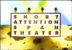 Short Attention Span Theater
