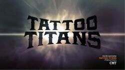 Tatoo Titans