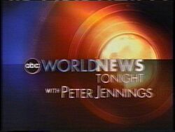 World News Tonight 2002