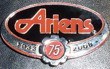 220px-Ariens Logo