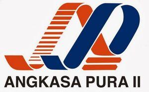 Angkasa Pura II old