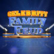 Celeb family feud abc