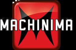 Machinima Logo 1