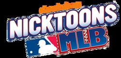 Nicktoonsmlb logo trans