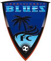 Orange County Blues FC logo