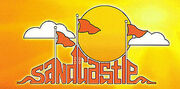 Sandcastle logo