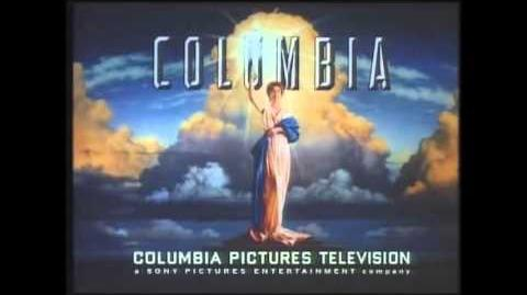 Tandem Productions - Columbia Pictures Television - Sony Pictures Television (1974 1993 2002)