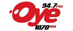 XHRPR OYE 94.7 FM