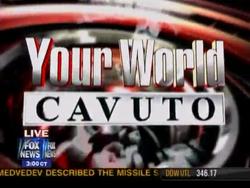 YourWorld2009