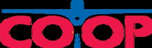 Calgary Co-op Old Logo