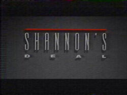 Shannonsdeal