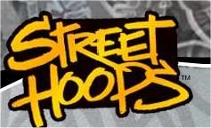 Streethoops logo
