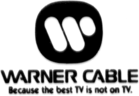 Warner Cable logo