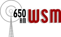650 AM WSM