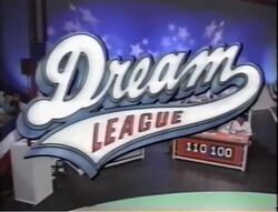 Dream League Alt Logo 2