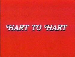 Hart to hart tx1987a
