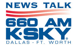 News Talk 660 AM KSKY