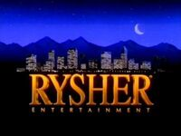 Rysher Entertainment logo b