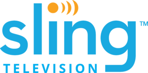 Sling TV Transparent