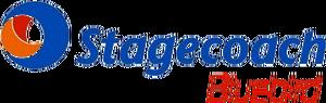 Stagecoach Bluebird