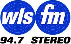 WLS-FM Stereo