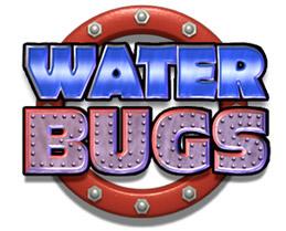 Waterbugs logo web