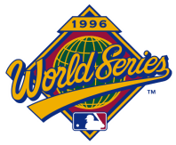 1996 World Series