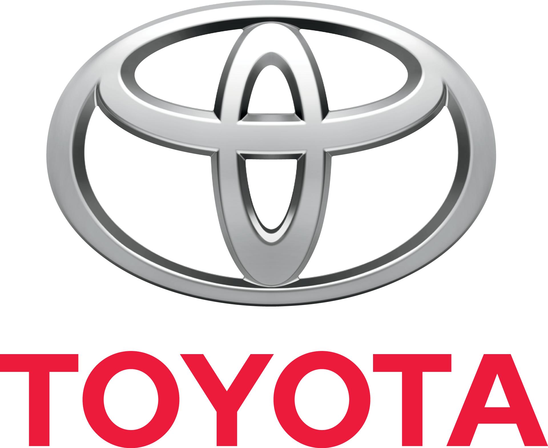 image logo toyota