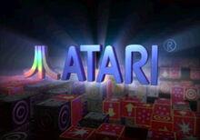 AtarI Cellar of boxes