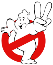 Ghostbusters2 logo